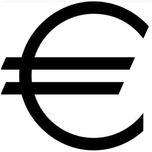 euro paskolos kreditai